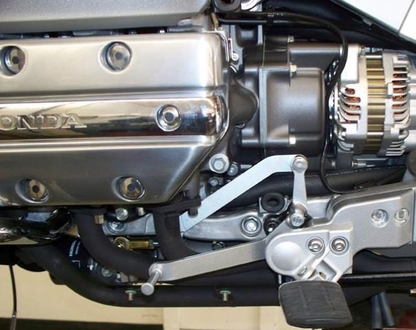 Rock County Honda >> Honda Goldwing GL 1800 forward Comfort controls Outside Cowichan Valley, Cowichan