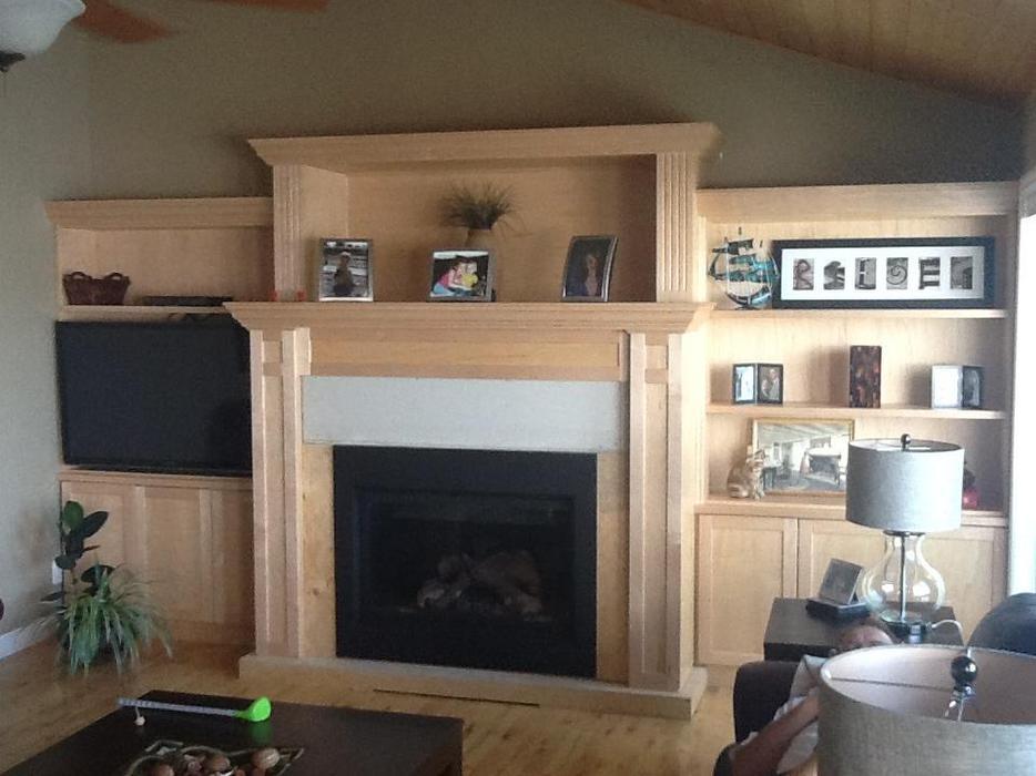 Rieger Cabinets Custom Cabinets Countertops Vanities