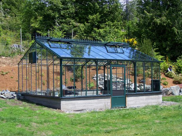 GARDENERS CHOICE GREENHOUSES