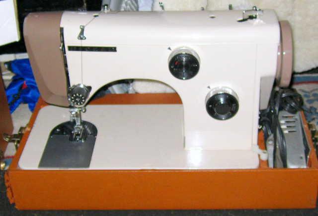 riccar sewing machine models