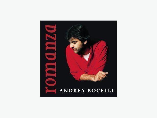 Romanza ~ Andrea Bocelli