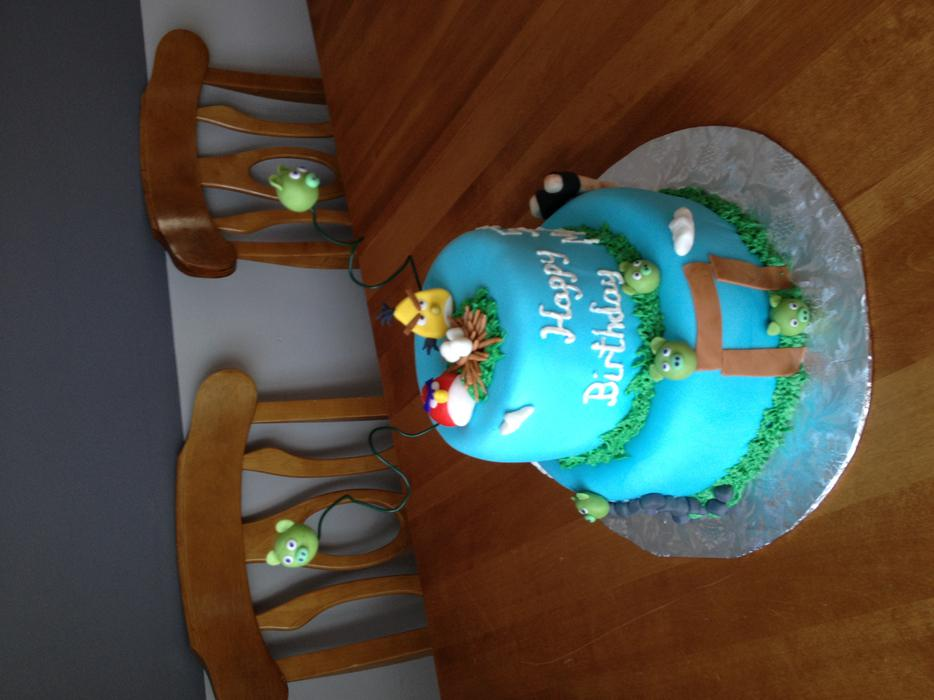 Custom Cakes Thunder Bay