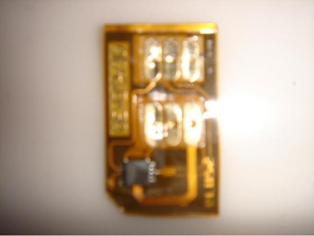 Gevey iphone3-3G Unlock