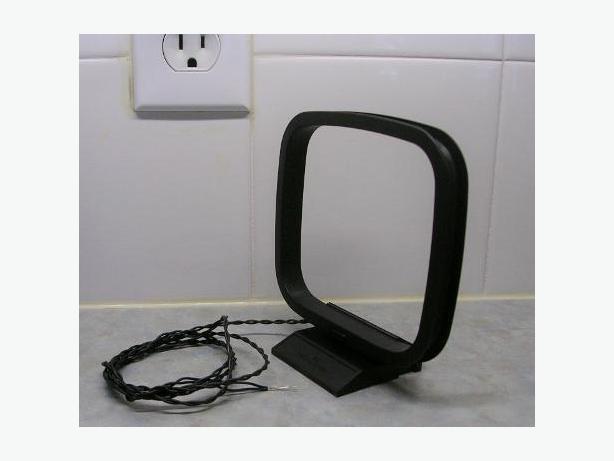 AM Loop Antenna. Price reduced.