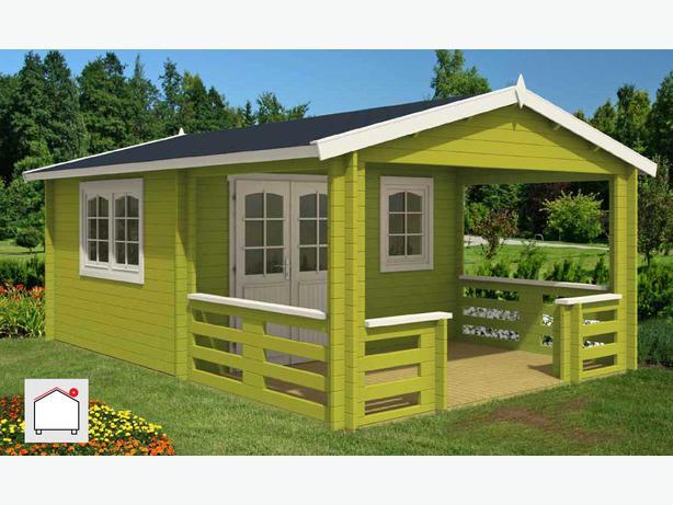 Charming 12 39 X13 39 Diy Log Cabin Kit Central Saanich Victoria