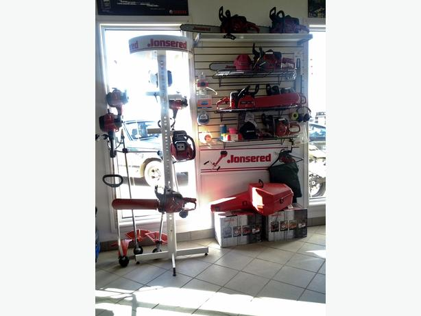 Winter Clearance Event - Jonsered Chainsaws - Huge Saving