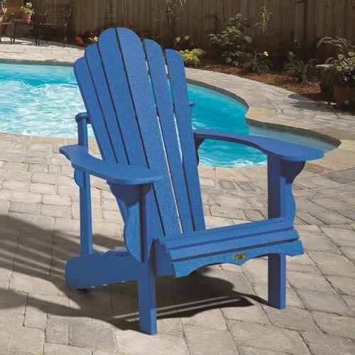 Adirondack muskoka chair east regina regina for Chaise adirondack canadian tire