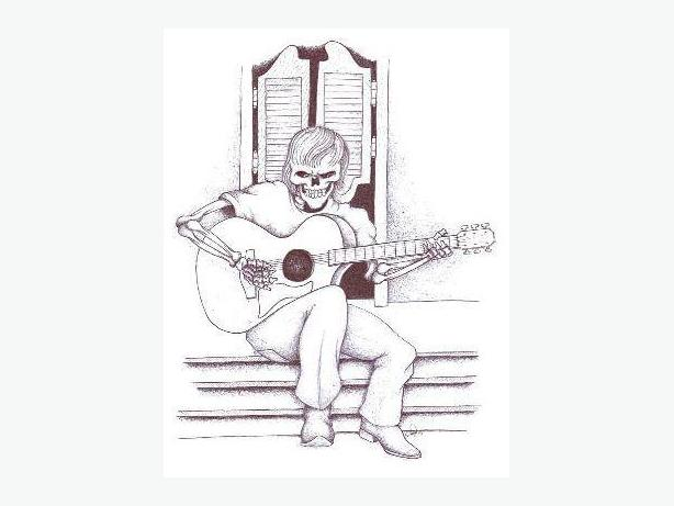 Guitar Set-Ups