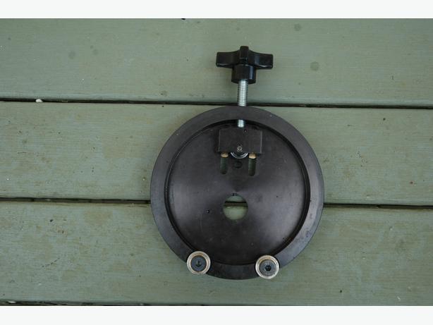 Airwolf Oil Filter Cutter
