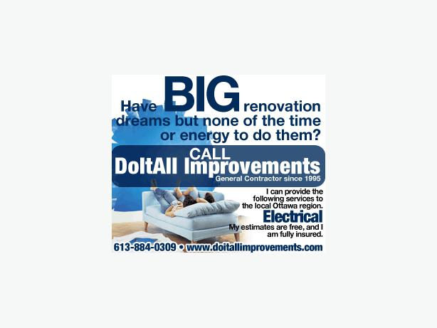 DOITALLIMPROVEMENTS.COM