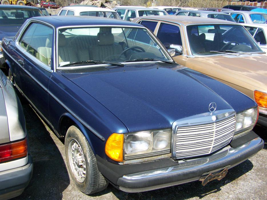 1962 1993 mercedes benz many various models central ottawa for Mercedes benz bay ridge
