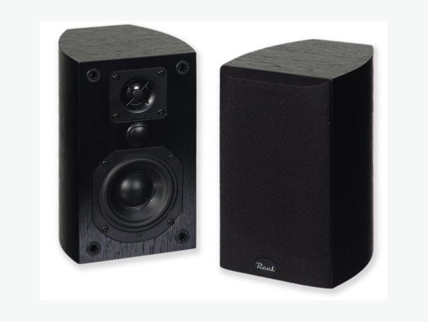 Reel Acoustics 5.1 Surround Speaker Package (Save $65.00)