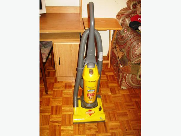 Eureka 4750A Maxima 12 Amp Upright Vacuum Cleaner With