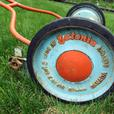 Reel Mower ~ Eatonia