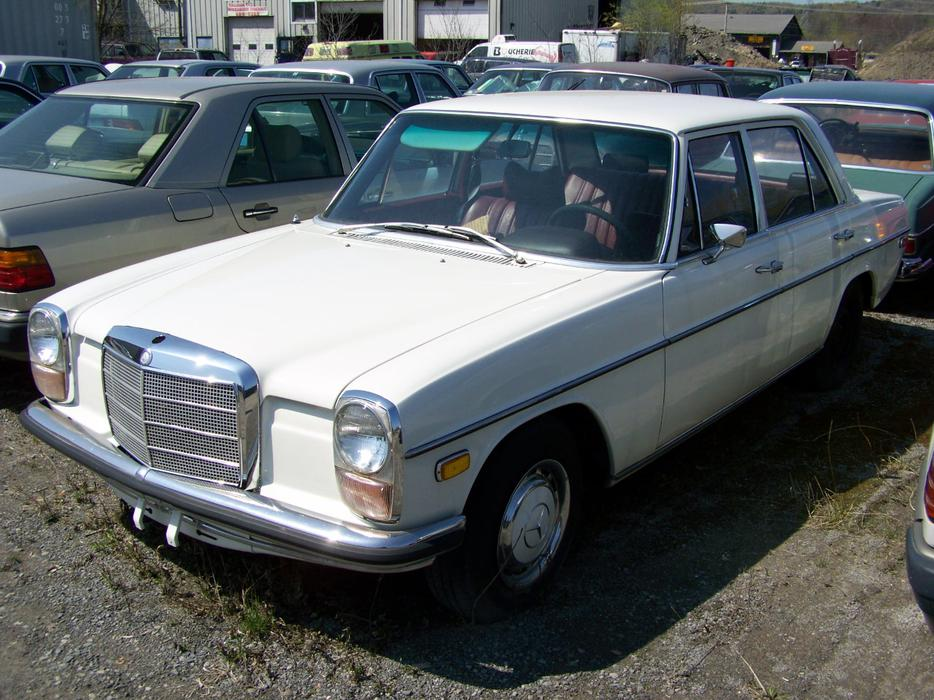 1962 1993 mercedes benz diesel many various models for Mercedes benz diesel models