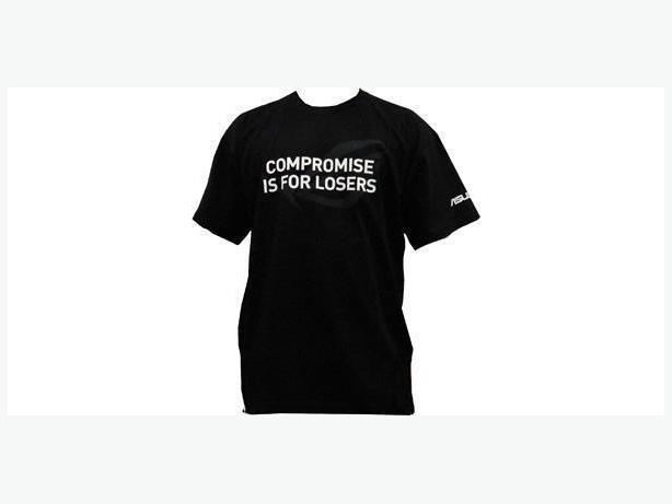 Compromise is for loosers Tshirt