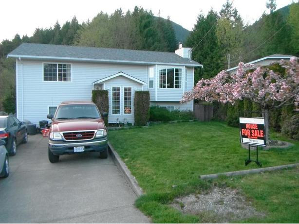 Home for sale at Lake Cowichan BC