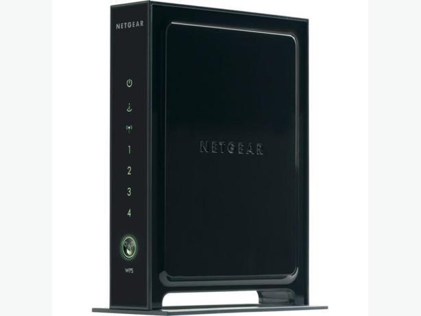 Netgear Gigabit Wireless N Router with DD-WRT VPN USB