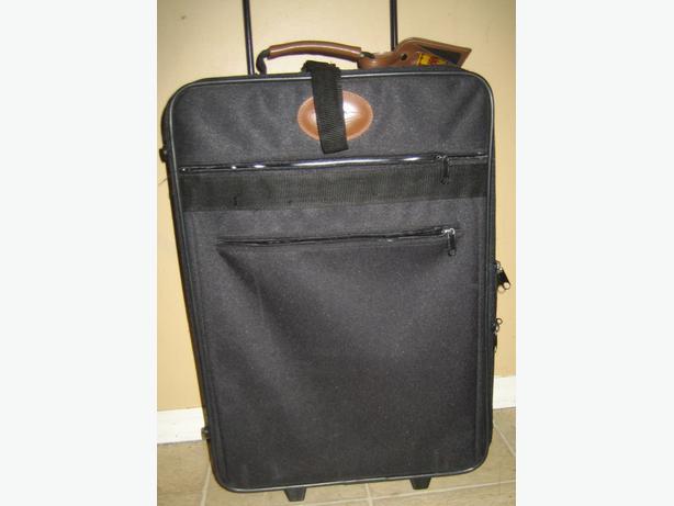 JetStream Carry-on Luggage