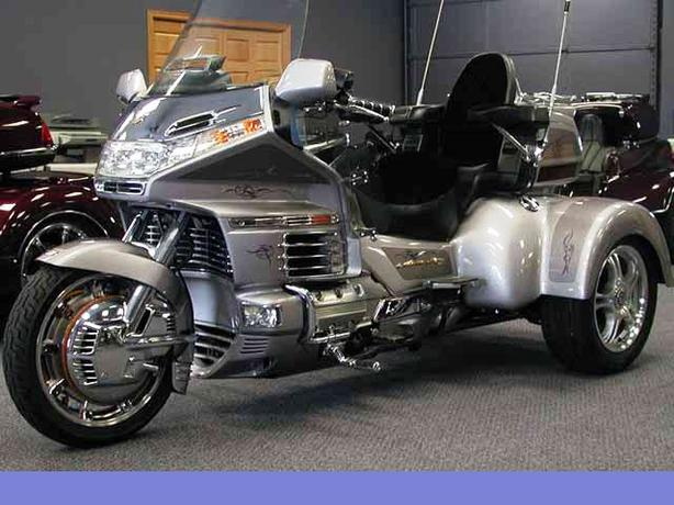 Honda GL1500 Motor Trike Dealer Trike Sales Trike ...