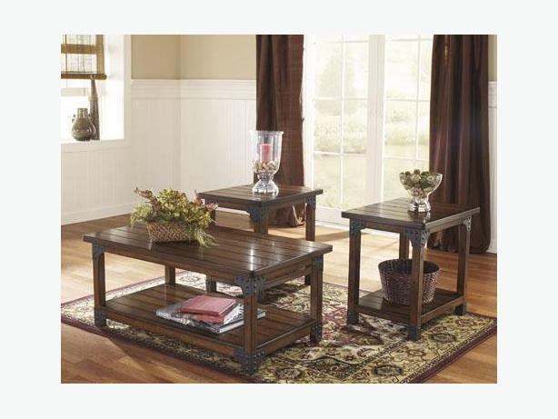 New Murphy Coffee Table Set