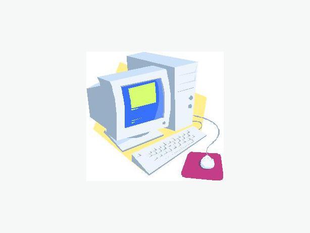 Computer Repair - Surrey