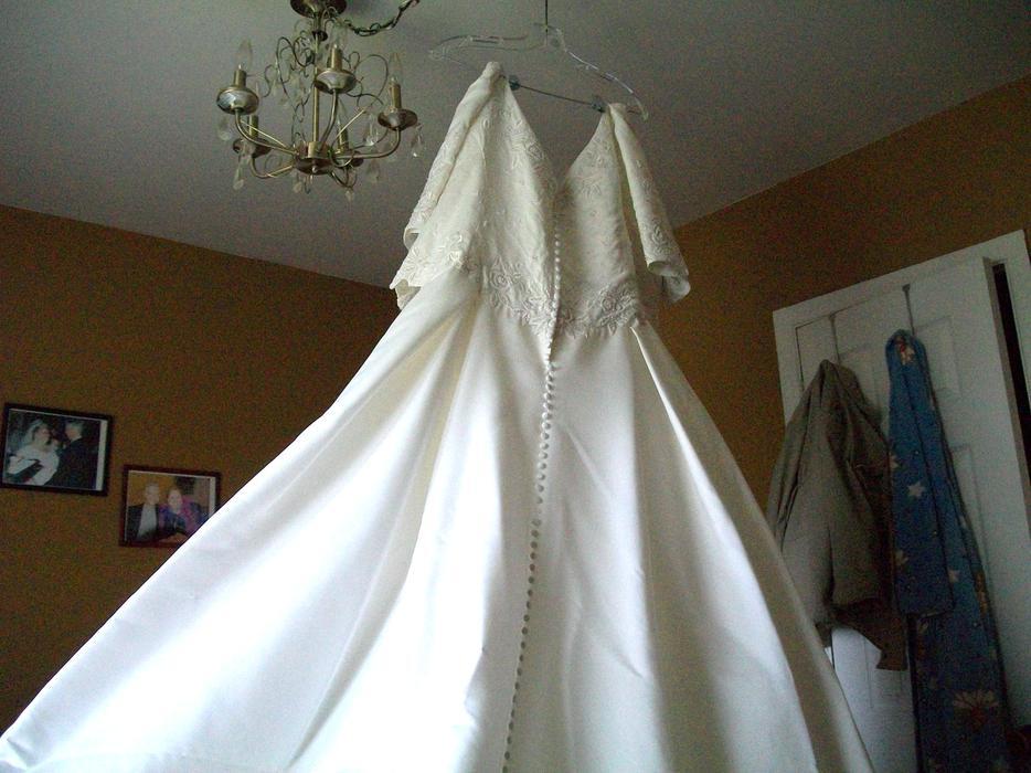 Wedding Dress Size 5x Gatineau Sector Quebec Ottawa