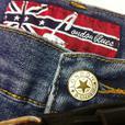 NEW London Blues Girls Stretch Jeans - Size 14