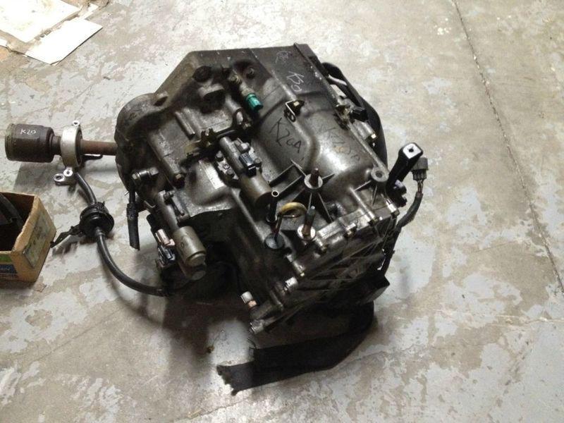 Jdm Honda Acura Rsx Dc5 Automatic Transmission K20a I Vtec