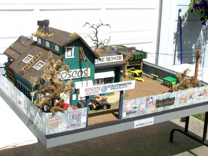 Used Cars Nanaimo >> WANTED: 1/87 (HO) Scale Buildings Kits, Diecast Cars, RR Accesorie Outside Nanaimo, Parksville ...