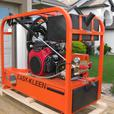 NEW INDUSTRIAL 5000 PSI @ 5 GPM EASY KLEEN HOT PRESSURE WASHER