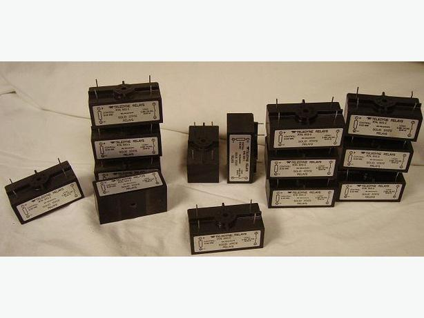 601-1 TELEDYNE solid state RELAY N.O.S.