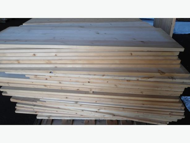 Laminated Pine Panels