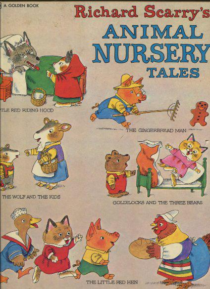 political correctness in richard scarrys book Richard scarry's going places: richard scarry, illustrated: books - amazonca amazonca try prime books go search en hello sign in your.