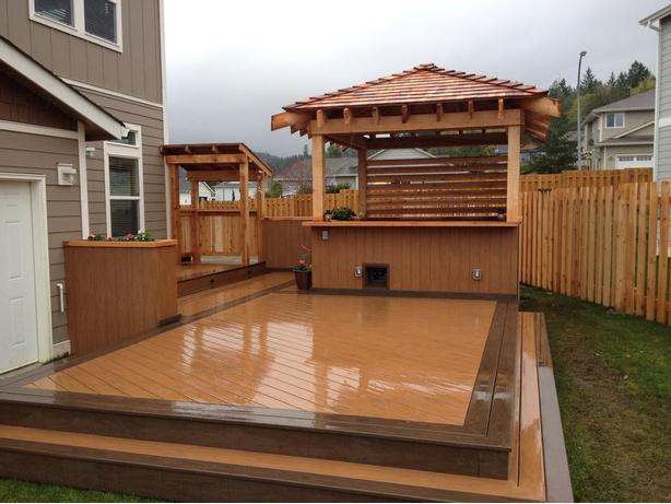 Deck By Greg - Specializing in exterior woodwork
