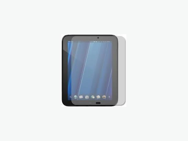 "New Clear 9.7"" Matte Screen Protector for HP Touchpad Touch Pad"
