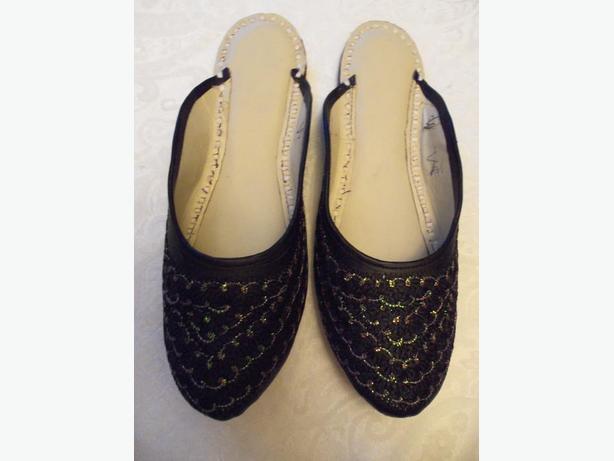 Womens Indian Shoe Slippers
