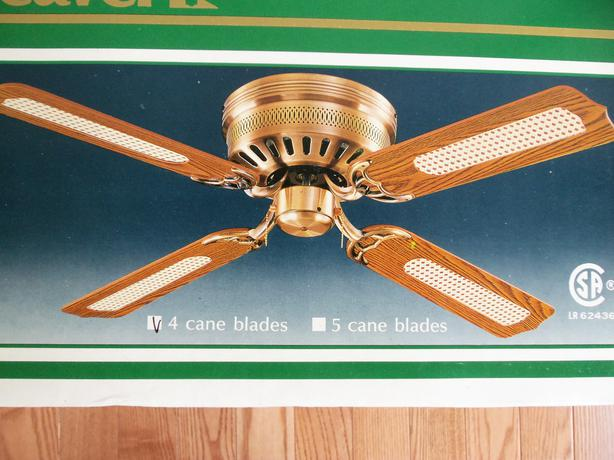 5234 hugger style ceiling fan saanich victoria 52 hugger style ceiling fan mozeypictures Choice Image