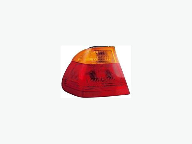 BMW E46 Tail Light LEFT REAR SIDE
