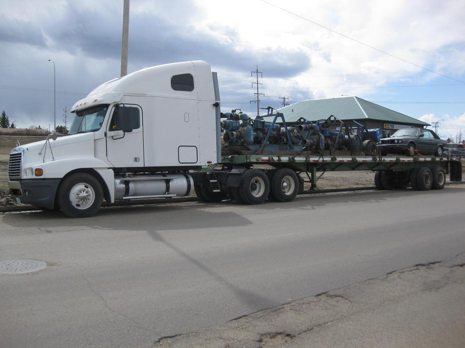Trailers For Sale In Kitchener Waterloo