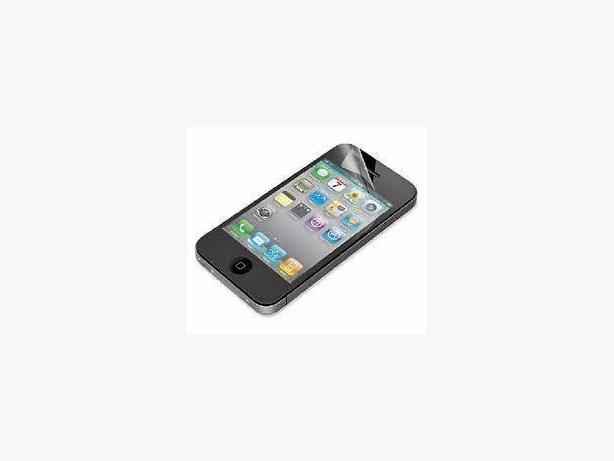 New Clear Screen Protector Film Guard for iPhone 4 & 4S