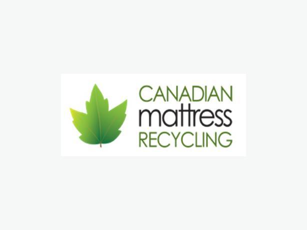 Mattress Recycling Vancouver Island