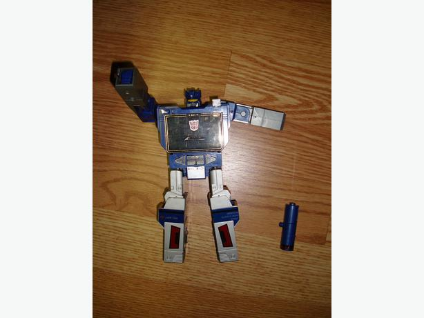 3 Collectable Original Transformer Sets - Excellent Condition! Prices indicated
