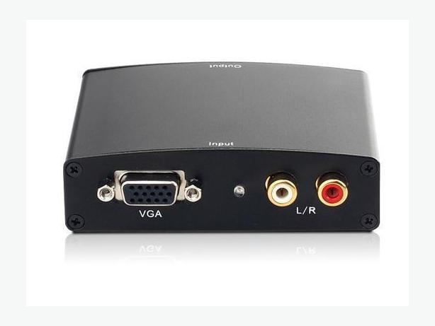 Converter - VGA to HDMI