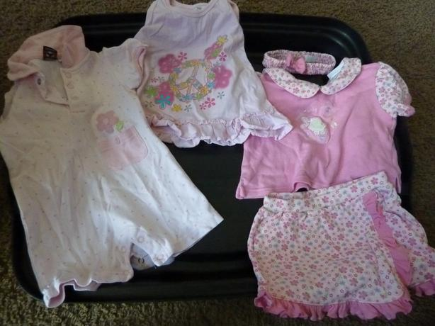 0 - 3 Months Baby Clothes