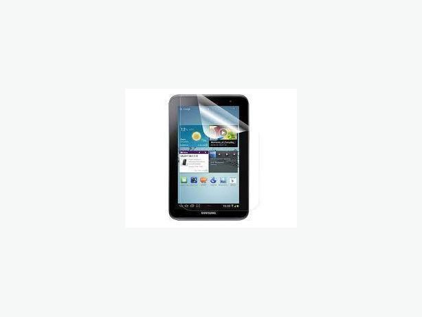 New Samsung Galaxy Tab 2 7.0/ P3100/ P3110 Screen Protector