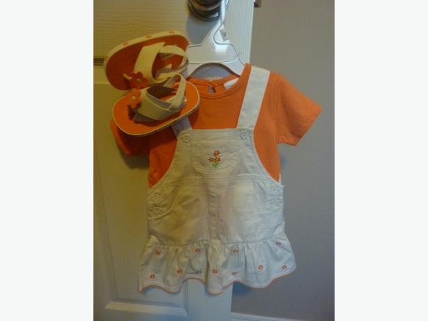 Dress - Size 18 Months