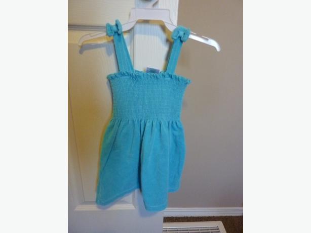 Blue Dress - Size 2 - 3