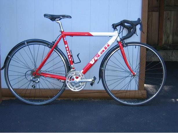 Vitali Zonal Sport Touring Bike