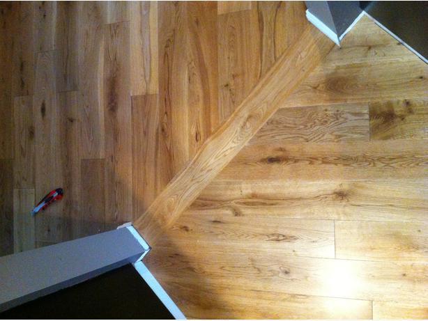 Hardwood Flooring Installation Other South Saskatchewan